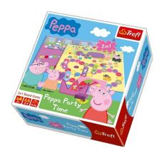 Peppa Party Time - Outlet