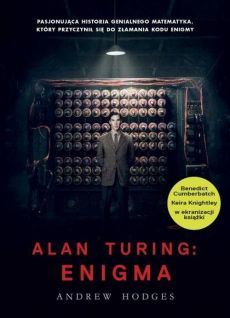 Alan Turing Enigma - Outlet - Andrew Hodges