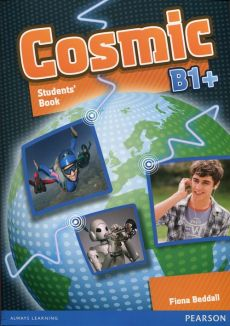 Cosmic B1+ Student's Book + CD - Fiona Beddall