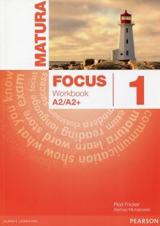Matura Focus 1 Workbook - Braysh, Vaughan Jones, Sue Kay