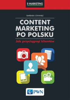 Content marketing po polsku - Barbara Stawarz