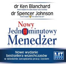 Nowy Jednominutowy Menedżer - Outlet - Kenneth Blanchard, Spencer Johnson