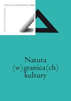 Natura (w) granica(ch)  kultury - Outlet