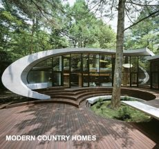 Modern Country Homes - Outlet
