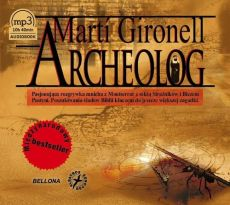 Archeolog - Outlet - Marti Gironell