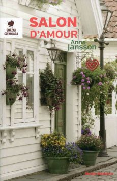Salon Damour - Outlet - Anna Jansson