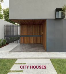 City Houses - Outlet