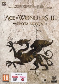 Age of Wonders Gold Edition