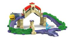 Chuggington tunel i most