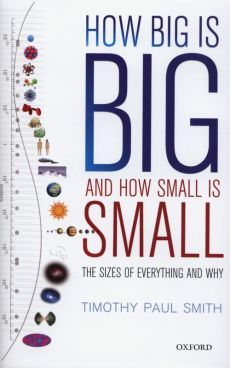 How Big Is Big and How Small Is Small - Smith Timothy Paul