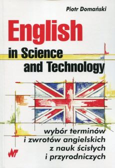 English in Science and Technology - Outlet - Piotr Domański