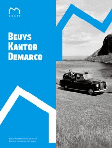 Beuys, Kantor, Demarco - Outlet