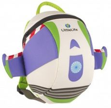 Plecaczek LittleLife Disney Buzz Astral 3+