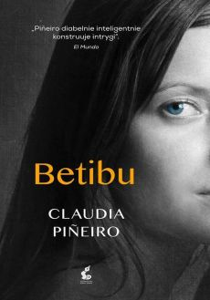 Betibu - Outlet - Claudia Pineiro