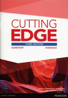Cutting Edge Elementary Workbook - Anthony Cosgrove, Sarah Cunningham, Peter Moor