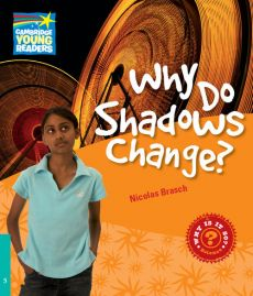 Why Do Shadows Change? - Nicolas Brasch