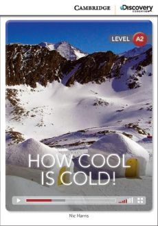How Cool is Cold! - Nic Harris