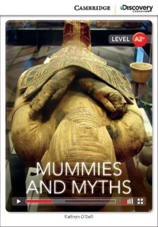 Mummies and Myths - Kathryn O'Dell