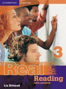 Cambridge English Skills Real Reading 3 with answers - Liz Driscoll