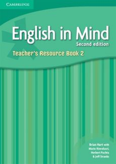 English in Mind 2 Teacher's Resource Book - Brian Hart, Herbert Puchta, Mario Rinvolucri