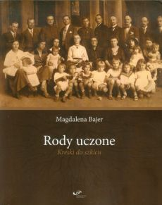 Rody uczone - Outlet - Magdalena Bajer