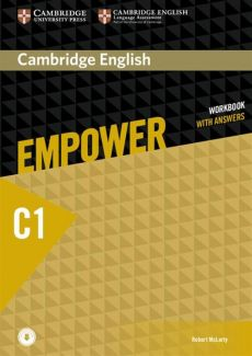 Cambridge English Empower Advanced Workbook with answers - Rob McLarty