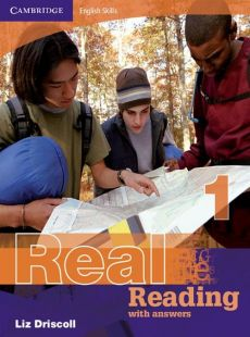 Cambridge English Skills Real Reading 1 with answers - Liz Driscoll