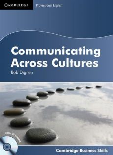 Communicating Across Cultures Student's Book w - Bob Dignen