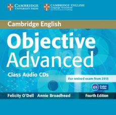 Objective Advanced Class Audio 2CD