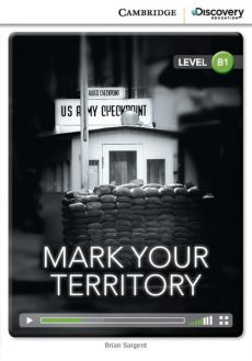 Mark Your Territory Intermediate Book with Online Access - Brian Sargent