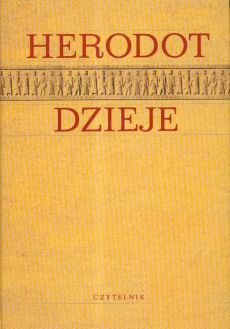 Dzieje - Outlet - Herodot