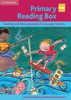 Primary Reading Box - Caroline Nixon, Michael Tomlinson