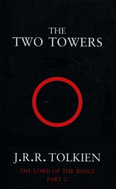 The Lord of the Rings Part 2 The Two Towers - J.R.R. Tolkien