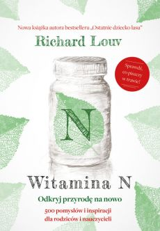 Witamina N - Richard Louv