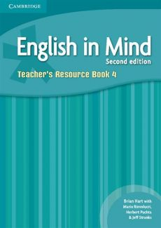 English in Mind 4 Teacher's Resource Book - Outlet - Brian Hart, Herbert Puchta, Mario Rinvolucri, Jeff Stranks