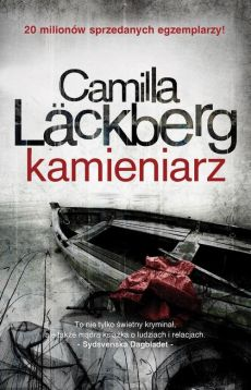 Kamieniarz Tom 3 - Camilla Lackberg