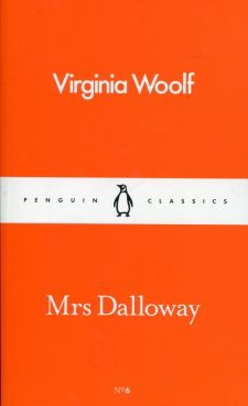 Mrs Dalloway - Outlet - Virginia Woolf
