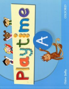 Playtime A Class Book - Claire Selby