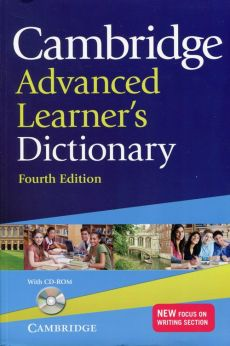 Advanced Learner's Dictionary with CD-ROM - Outlet