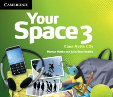 Your Space 3 Class Audio 3CD - Martyn Hobbs, Keddle Julia Starr