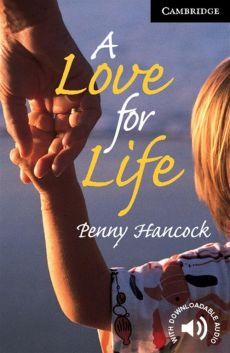 A Love for Life - Penny Hancock