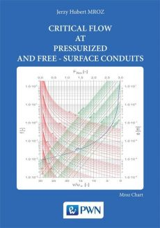 Critical flow at pressurized and free-surface conduits - Mroz Jerzy Hubert