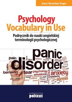Psychology Vocabulary in Use - Outlet - Anna Treger, Bronisław Treger