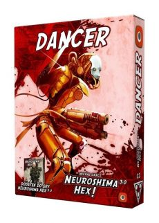 Neuroshima Hex 3.0 Dancer