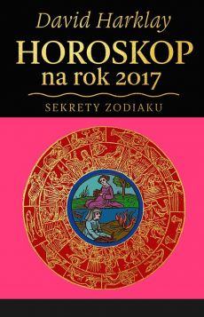 Horoskop na rok 2017 - David Harklay