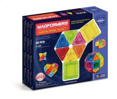 Klocki Magformers Window Basic 30