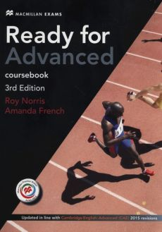 Ready for Advanced Coursebook + Practice Online - Amanda French, Roy Norris