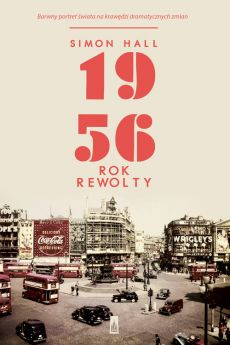 1956 Rok rewolty - Simon Hall