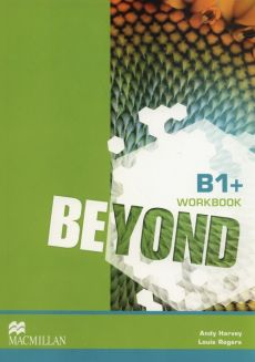 Beyond B1+ Workbook - Andy Harvey, Louis Rogers