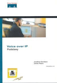 Voice over IP - Outlet - James Peters, Jonathan Davidson